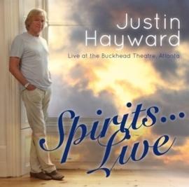 Justin Hayward - Spirits live - Live at the Buckhead | CD