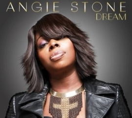 Angie Stone - Dream | CD