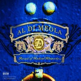 Al Di Meola - Pursuit of Radical Rhapsody | 2LP