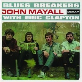 John Mayall - Bluesbreakers with Eric Clapton | CD