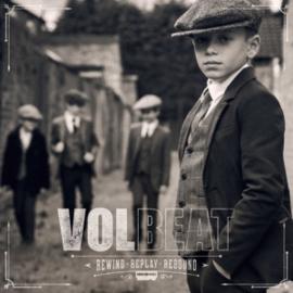 Volbeat - Rewind , Replay, Rebound | 2LP