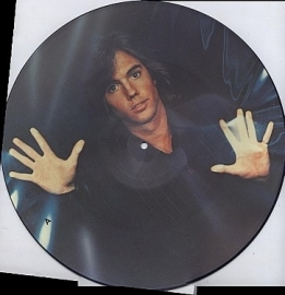 "Shaun Cassidy - Hard Love  - 2e hands vinyl 12""  Picture disc!-"