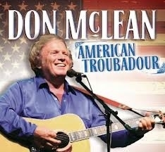 Don McLean - American troubadour | 2CD