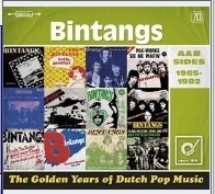 Bintangs - Golden years of Dutch Popmusic  | CD