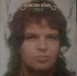 Joachim Kühn – Charisma | 2e hands vinyl LP