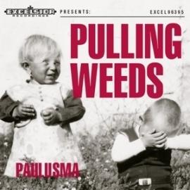 Paulusma - Pulling weeds | CD