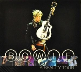 David Bowie - A reality tour | 2CD