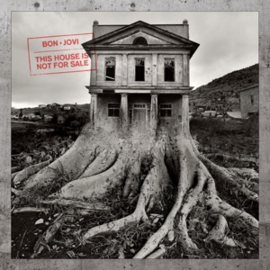 Bon Jovi - This house is not for sale | CD -Deluxe edition-