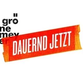 Herbert Grönemeyer - Dauernd jetzt | CD