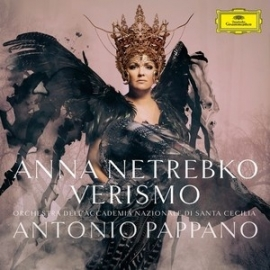 Anna Netrebko - Verismo | CD