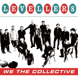 Levellers - We the collective | 2CD