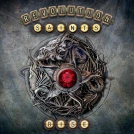 Revolution Saints - Rise | CD