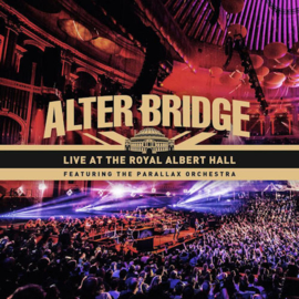 Alter Bridge - Live at the Royal Albert Hall | 3LP