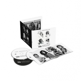 Led Zeppelin - Complete BBC | 3CD