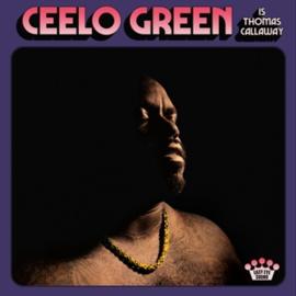 Ceelo Green - Ceelo Green is Thomas Callaway   CD