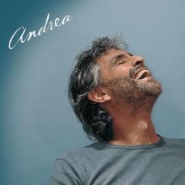 Andrea Bocelli - Andrea (remastered) | CD