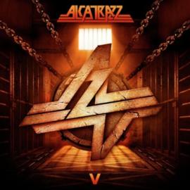Alcatrazz - V   CD