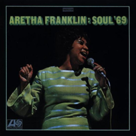 Aretha Franklin - Soul '69 | CD