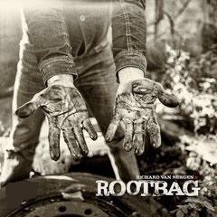 Richard van Bergen - Rootbag | CD