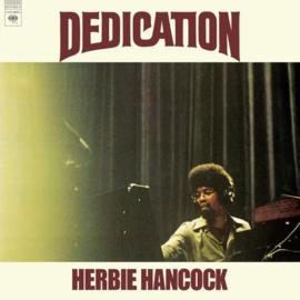 Herbie Hancock - Dedication | LP