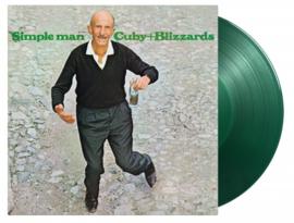 Cuby & Blizzards - Simple Man | LP -Coloured vinyl-
