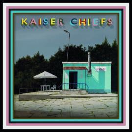 Kaiser Chiefs - Duck | LP