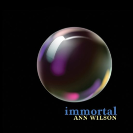 Ann Wilson - Immortal | CD