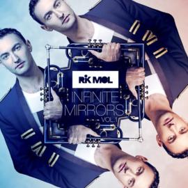 Rik Mol - Infinite mirrors | CD