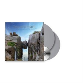 Dream Theater - A View From The Top Of The World   2LP+CD -Coloured vinyl-