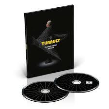 Herbert Gronemeyer - Tumult clubkonzert Berlin |  CD + Blu-Ray