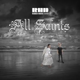 Ruben Hoeke Band - All Saints -Digi- | CD