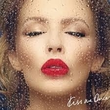 Kylie Minogue - Kiss me once | 2CD - Special edition-