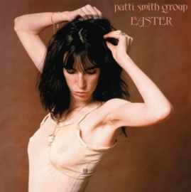 Patti Smith Group - Easter | LP