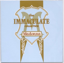 Madonna - Immaculate collection    2LP