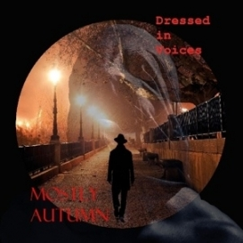 Mostly autumn -  Dressed in voices | CD