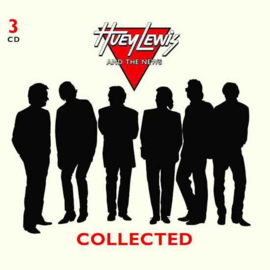 Huey Lewis & the news - Collected | 3CD