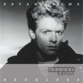 Bryan Adams - Reckless | 2CD -30th anniversary deluxe-