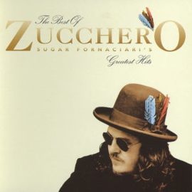 Zucchero - The best of | CD