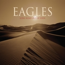 Eagles - Long road out of eden | 2CD