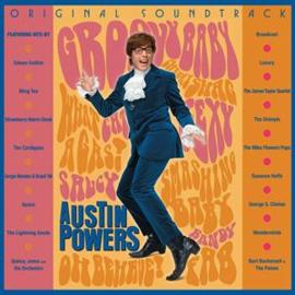 Ost - Austin Powers: International Man Of Mystery  | 2LP