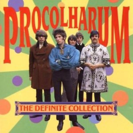 Procol Harum - The definitive collection| CD