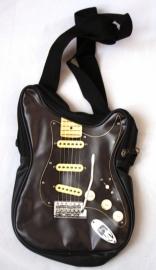 Schoudertassen 'gitaar'