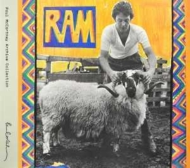 Payul McCartney - Ram | 2CD -special edition-