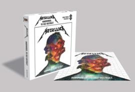 Metallica - Hardwired...To Self-Destruct   Puzzel 500pcs