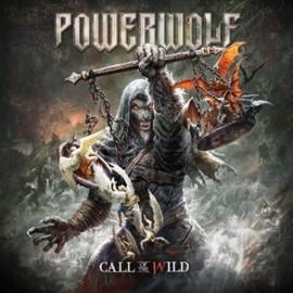 Powerwolf - Call Of The Wild   CD