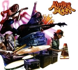 Monster Truck - True rockers | CD