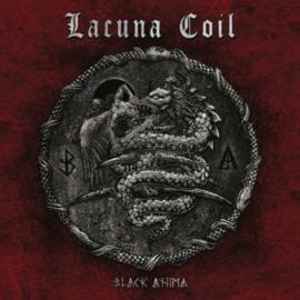 Lacuna Coil - Black Anima | 2LP