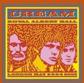 Cream - Royal Albert Hall May 2005 | 2CD
