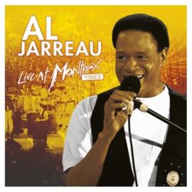 Al Jarreau - Live At Montreux 1993  | 2LP + CD
