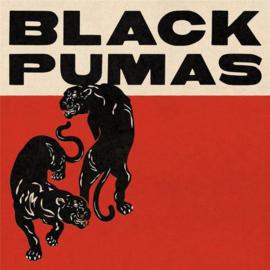 Black Pumas - Black Pumas   2CD Deluxe